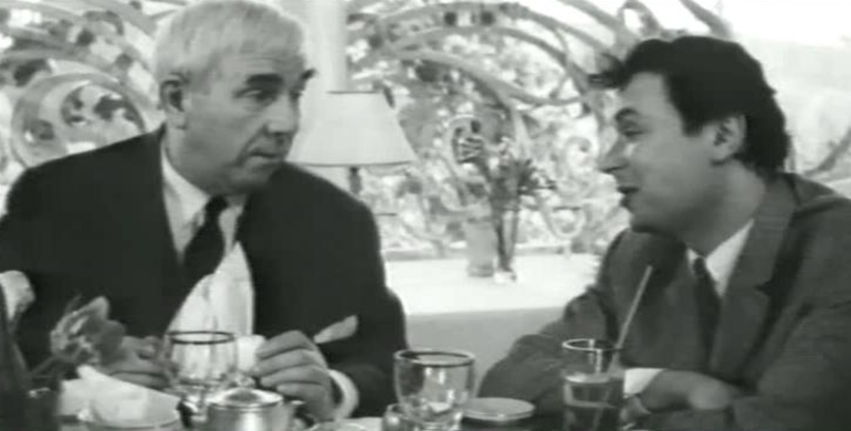 «Ошибка Резидента», 1968 г
