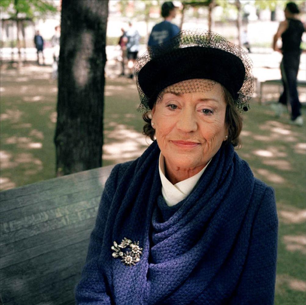Последние годы Анни Жирардо страдала от тяжелой болезни