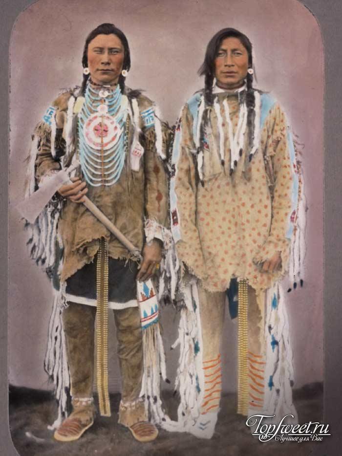 племя Саскуеханна