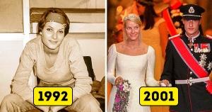 История матери-одиночки из простой семьи, которая вскружила голову наследному принцу Норвегии