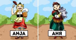 12+ слов, которые неожиданно перекочевали из русского языка в другие
