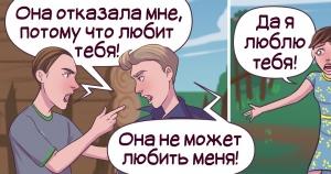 10 героев, которых можно встретить в любом российском сериале (Вы знаете их, даже если давно не включали телевизор)