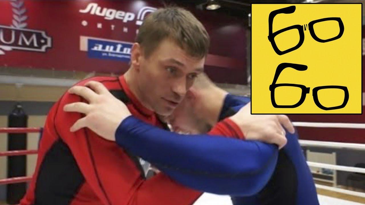 Проход в ноги и лучшие броски для новичков — урок Руслана Акумова по переводу в партер (тейкдаун)