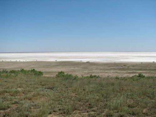 Озера Булухта