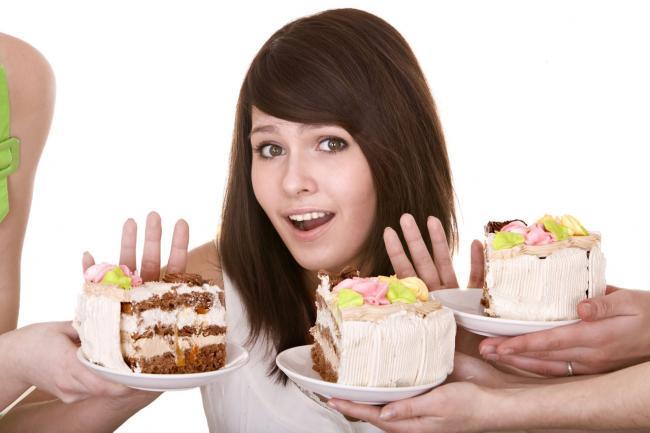 Сократите потребление сахара