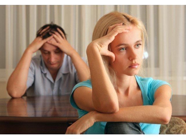 Семейный стресс
