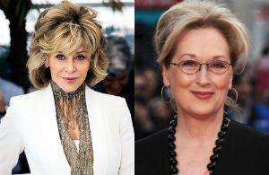 6 актрис, сумевших обмануть старость