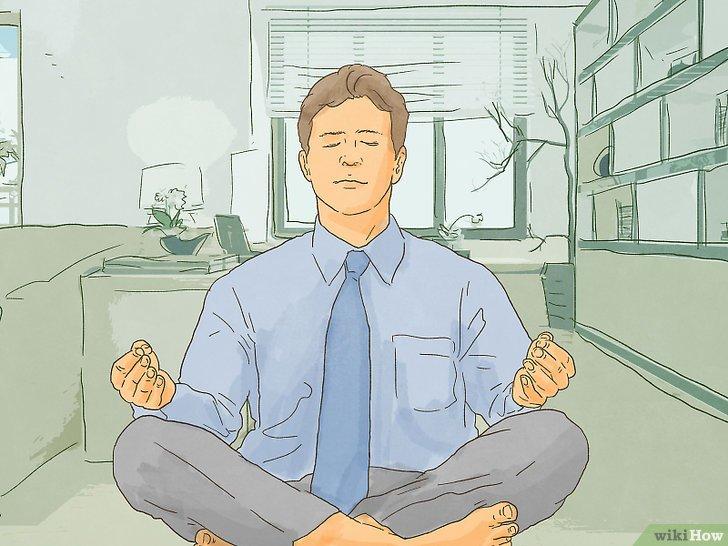 Изображение с названием Be Emotionally Detached Step 12