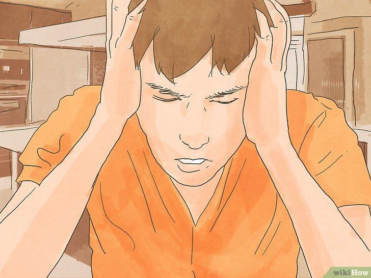 Изображение с названием Be Emotionally Detached Step 2