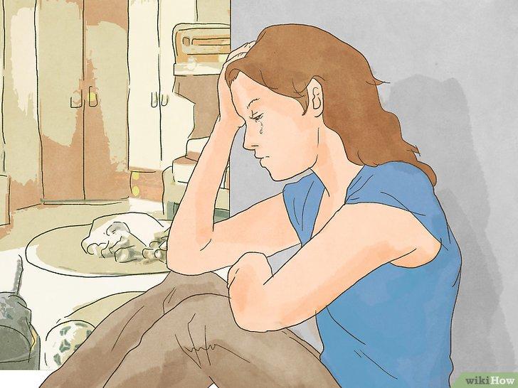 Изображение с названием Be Emotionally Detached Step 4