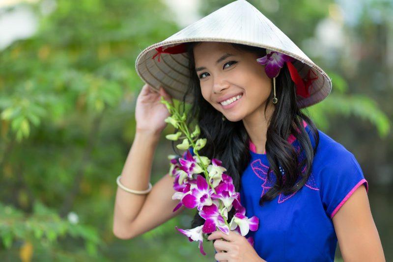 Women's Day in Vietnam
