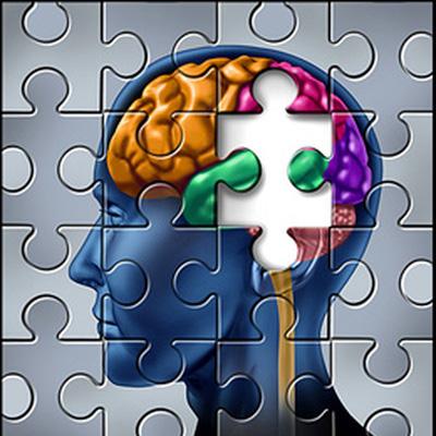 Выраженные когнитивные расстройства